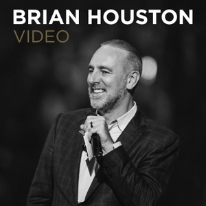 Brian Houston Video Podcast by Hillsong Church