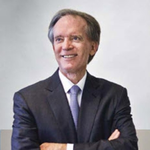 Investment Outlook With Bill Gross by Janus Capital Group