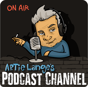 Artie Lange's Podcast Channel by Artie Lange
