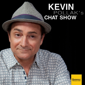 Kevin Pollak's Chat Show by Earwolf and Kevin Pollak