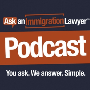 Ask an Immigration Lawyer by Jacob Sapochnick Esq.