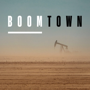 Boomtown by Imperative Entertainment and Texas Monthly