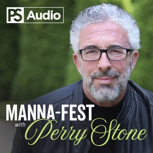 Perry Stone - Media by Perry Stone - VOE