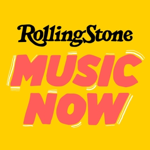 Rolling Stone Music Now by Rolling Stone