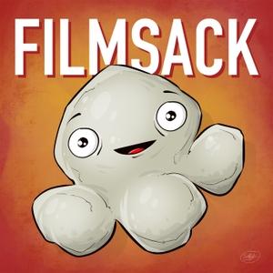 Film Sack by Scott Johnson