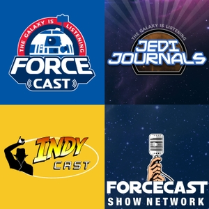 ForceCast Network: Star Wars News and Commentary (All Shows) by ForceCast.net