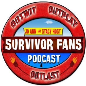 Survivor Fans Podcast by joannandstacyshow@gmail.com