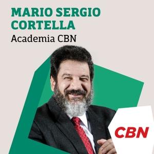 Academia CBN - Mario Sergio Cortella by CBN - Mario Sergio Cortella - Academia CBN
