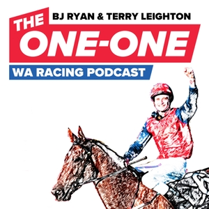 The One One - WA Racing Podcast by BJ Ryan & Terry Leighton
