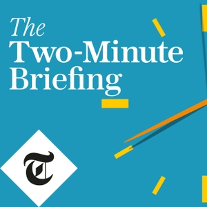 The Two-Minute Briefing by The Telegraph
