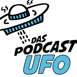 DAS PODCAST UFO by Stefan Titze, Florentin Will
