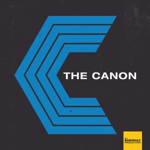 The Canon by Earwolf & Amy Nicholson