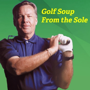 Golf Soup with Sole by Mel Sole