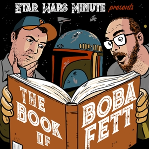 Star Wars Minute by Shampoopoo