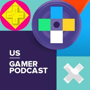 The USgamer Podcast by Team USgamer