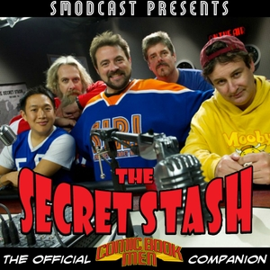 TheSecretStash by SModcast Network
