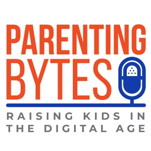 Parenting Bytes by Rebecca Levey, Andrea Smith, Amy Oztan