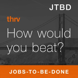 How Would You Beat? by thrv