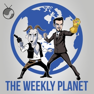 The Weekly Planet Podcast