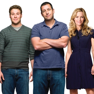 Judd Apatow's Funny People Podcast by Universal Pictures