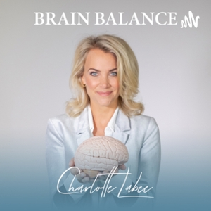 Brain Balance by Charlotte Labee by Charlotte