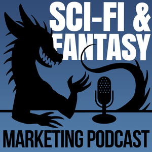 Science Fiction & Fantasy Marketing Podcast by Lindsay Buroker