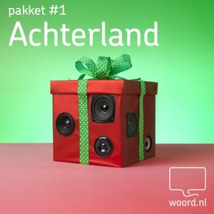 Woord - Achterland by woord.nl
