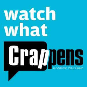 Watch What Crappens by Ben Mandelker & Ronnie Karam