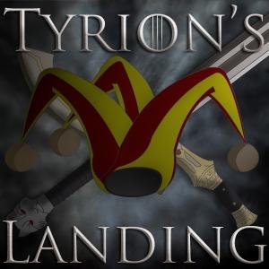 Tyrion's Landing by Jeannie Szarama