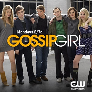 The Official GOSSIP GIRL Podcast by Warner Bros. Digital Distribution