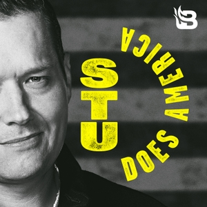 Stu Does America by Blaze Podcast Network