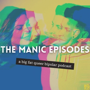 The Manic Episodes by The Manic Episodes