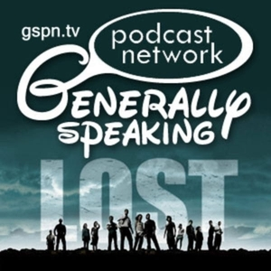 Weekly Lost Podcast - Devoted to the ABC TV Show LOST! by Lost Podcast www.gspn.tv