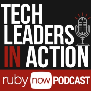 Tech Leaders in Action - Rails, Python, Java, Scala, Javascript, Nodejs ... by Stephen Robinson