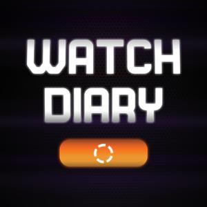 Watch Diary by Watch Ryan