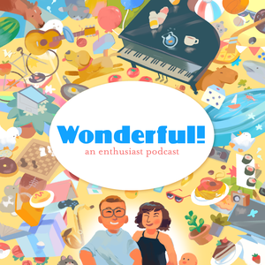 Wonderful! by Rachel and Griffin McElroy