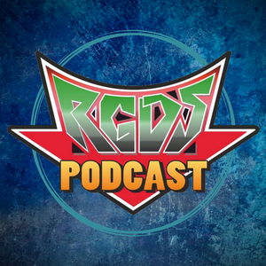 Retro Gaming Discussion Show by The RGDS Team