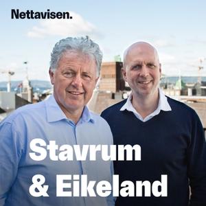 Stavrum & Eikeland by Nettavisen
