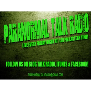 Paranormal Talk Radio by archive