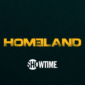 Homeland by Showtime
