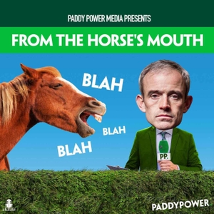 Paddy Power presents From The Horse's Mouth by Paddy Power