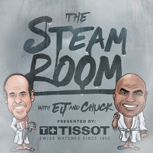 The Steam Room by Turner Sports