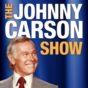 The Johnny Carson Show by Carson Entertainment Group