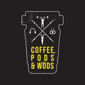 Coffee, Pods & Wods by Coffee, Pods & Wods