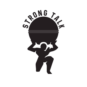 Strong Talk - Presented By Starting Strongman by Kalle Beck