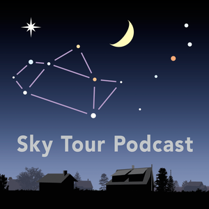 Sky Tour Astronomy Podcast by American Astronomical Society