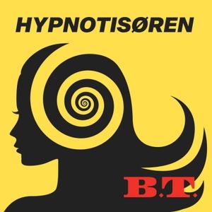Hypnotisøren by B.T.