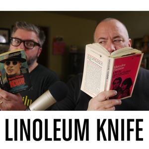 Linoleum Knife by Dave White / Alonso Duralde