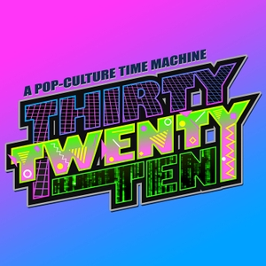Thirty Twenty Ten by Laser Time