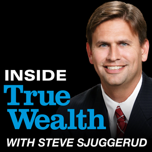 Inside True Wealth by Steve Sjuggerud